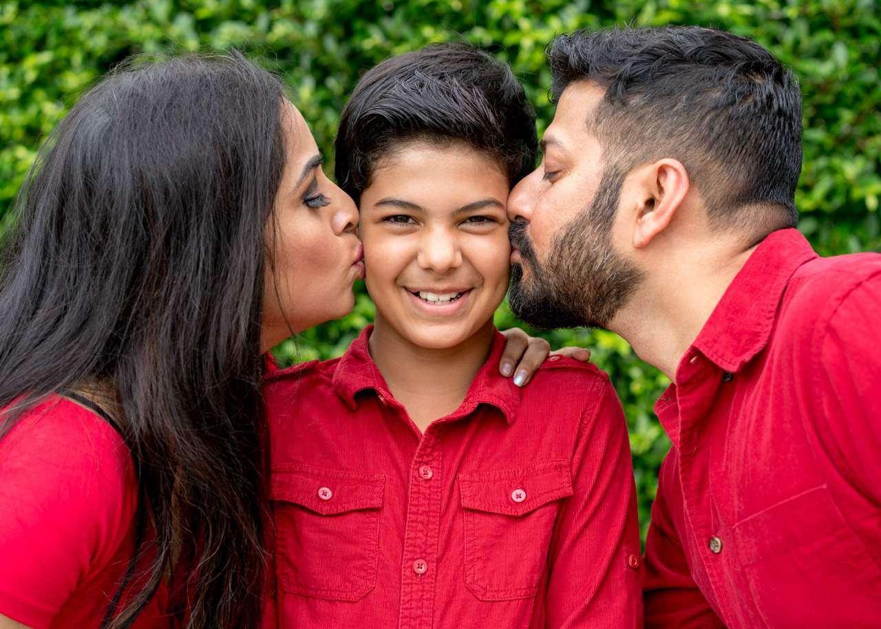 Family Photography Bangkok