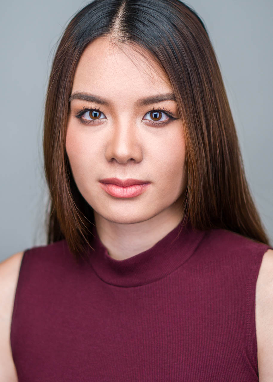Headshot Photography Bangkok